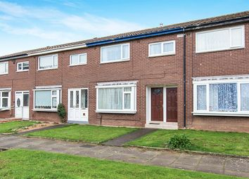 Thumbnail 3 bed terraced house for sale in Edmonton Place, Blackpool