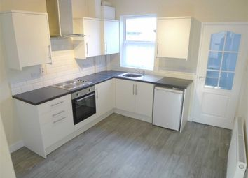 Thumbnail 2 bed terraced house to rent in Canal Street, Ilkeston, Derbyshire