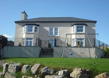 Thumbnail 6 bed detached house to rent in Parc Starling, Johnstown, Carmarthen