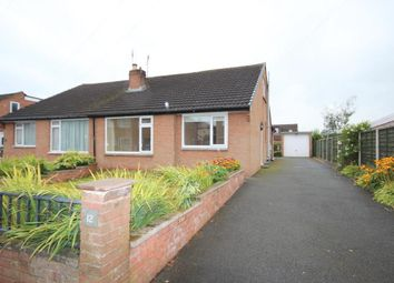 Thumbnail 3 bed bungalow to rent in Bleasdale Avenue, Clitheroe