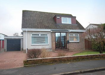 Thumbnail 4 bed detached house for sale in Colla Gardens, Bishopbriggs