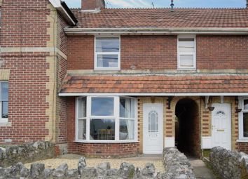 Thumbnail 2 bed terraced house for sale in Springfield Terrace, South Chard, Chard
