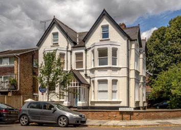 Thumbnail 2 bed flat for sale in Eversfield Road, Kew