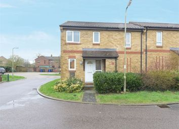 Thumbnail 3 bed end terrace house for sale in Cosford Gardens, Bicester, Oxfordshire