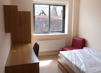Thumbnail 1 bed flat to rent in Fullers Court, Westgate Street, Gloucester