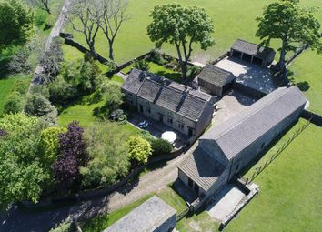 Thumbnail 6 bed detached house for sale in Platts Farm, Ughill, Sheffield