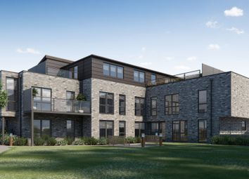 Thumbnail 1 bed flat for sale in Water Lane, Cambridge