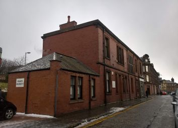 Thumbnail Office to let in 23 John Dickie Street, Kilmarnock