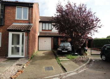 Thumbnail 3 bed terraced house for sale in Ambassador Close, Hounslow