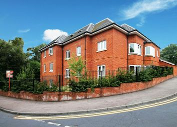 Thumbnail 2 bed flat to rent in Kestrel Road, Chatham
