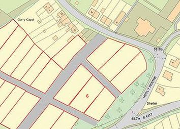 Thumbnail Land for sale in Heol Y Pentre, Ponthenry, Llanelli