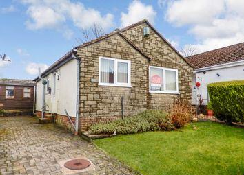 Thumbnail 2 bedroom detached bungalow for sale in 44 Murton Park, Arlecdon, Cumbria