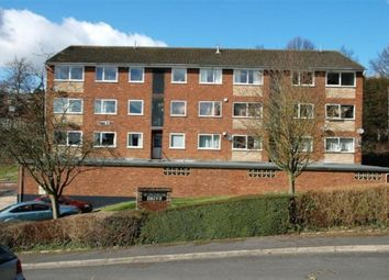 Thumbnail 2 bed flat for sale in Windsor Drive, High Wycombe