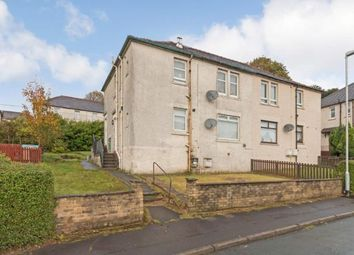 Thumbnail 2 bed flat for sale in Iona Street, Greenock, Inverclyde