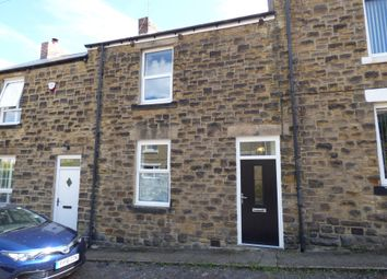 2 bed terraced house for sale in Alexandra Terrace, Springwell, Gateshead NE9