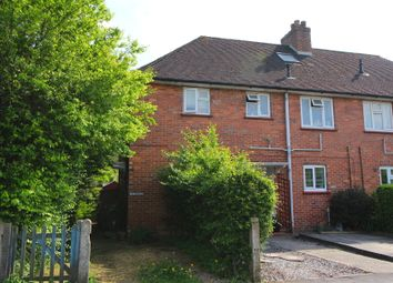 Thumbnail 3 bed maisonette to rent in Southway, Guildford, Surrey