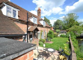 4 bed semi-detached house for sale in Church Road, Shaw, Newbury, Berkshire RG14