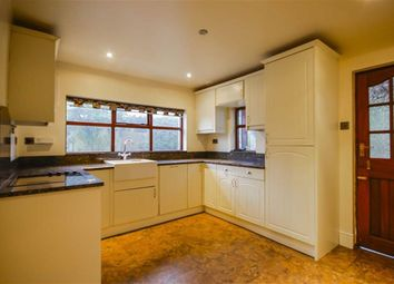 Thumbnail 3 bed detached house for sale in Wrightington Bar, Wigan, Lancashire
