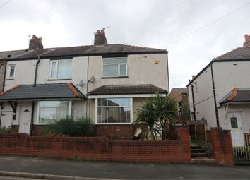 Thumbnail 2 bed end terrace house for sale in South Street, Thatto Heath, St Helens, Merseyside