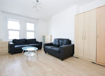 Thumbnail 2 bedroom flat to rent in Library Parade, Craven Park Road, London