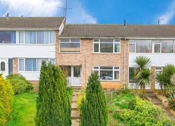 3 bed terraced house for sale in Severn Way, Kettering NN16