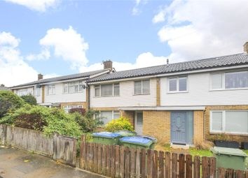 Thumbnail 3 bed terraced house for sale in Morden Street, Lewisham
