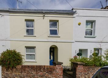 Thumbnail 3 bed terraced house for sale in Moorend Street, Cheltenham