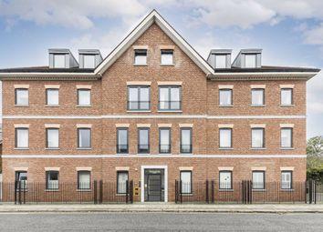 Thumbnail Flat for sale in Belmont Terrace, London