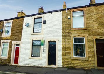 2 bed terraced house for sale in Lodge Street, Accrington, Lancashire BB5