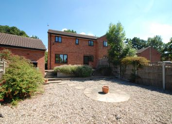 Thumbnail 3 bed semi-detached house to rent in Deepdale, Brundall, Norwich