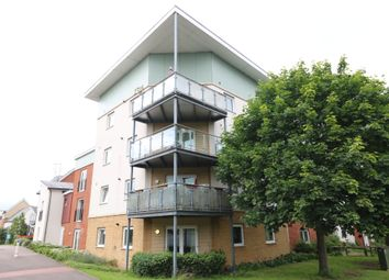 Thumbnail 2 bed flat to rent in Gladwin Way, Harlow