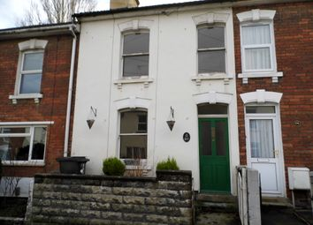 Thumbnail 3 bed terraced house to rent in Radnor Street, Swindon