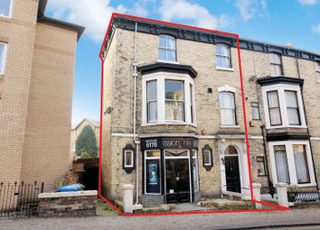 Thumbnail Commercial property for sale in Cambridge Terrace, Scarborough
