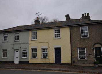 Thumbnail 3 bed property to rent in Ashdon Road, Saffron Walden
