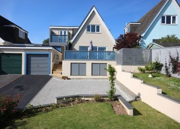 Thumbnail 4 bed detached house for sale in Manor Road, Abbotskerswell, Newton Abbot