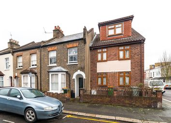 Thumbnail 3 bed terraced house to rent in Cruickshank Road, Stratford
