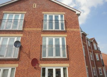 Thumbnail 2 bedroom flat for sale in October Drive, Tuebrook, Liverpool