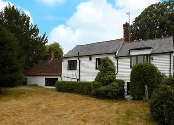 Thumbnail 4 bed detached house for sale in Bell Road, Warnham, Horsham, West Sussex