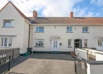 Thumbnail 4 bed terraced house for sale in Weymouth Road, Bedminster, Bristol