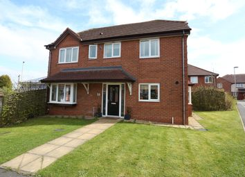 Thumbnail 4 bed detached house for sale in Ripley Grove, Dudley