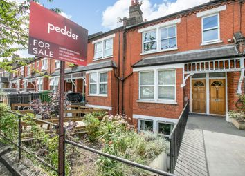 Thumbnail 2 bed flat for sale in Auckland Hill, West Norwood