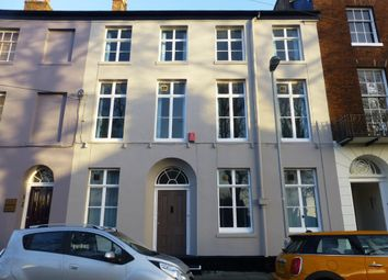 Thumbnail Office for sale in 25 Marsh Parade, Newcastle Under Lyme, Staffordshire