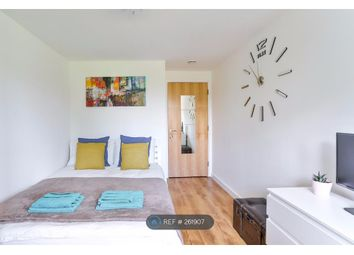 Thumbnail Room to rent in Mollison Drive, London