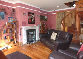 Thumbnail 4 bed terraced house to rent in Fore Street, Plympton, Plymouth