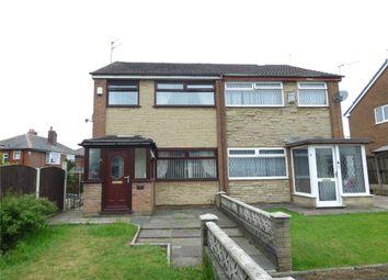 Thumbnail 3 bed semi-detached house to rent in Dalton Grove, Ashton-In-Makerfield, Wigan, Lancashire