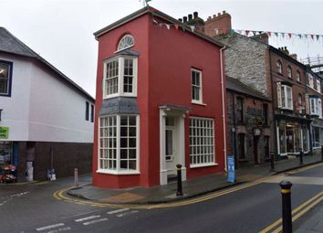 Thumbnail Office to let in High Street, Cardigan, Ceredigion