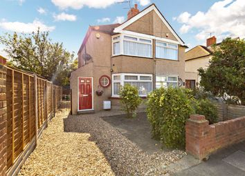 2 bed semi-detached house for sale in Camrose Avenue, Feltham TW13