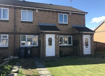 Thumbnail 2 bed terraced house for sale in Springwood, Hebburn