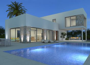 Thumbnail 3 bed villa for sale in Spain, Valencia, Alicante, Orba