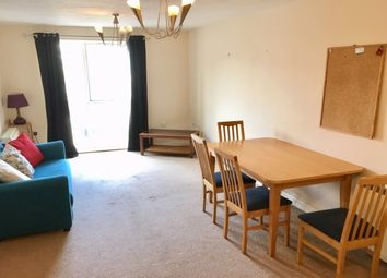 Thumbnail 3 bed flat to rent in Victoria Street, Loughborough